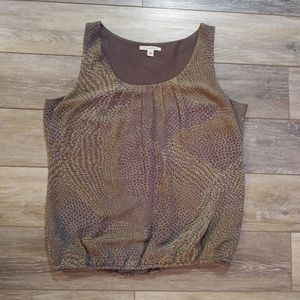 Banana Republic woman's top